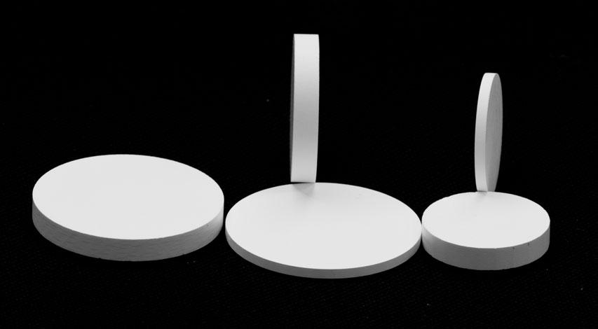 Cobra Ceramic Discs Ceramic Disks